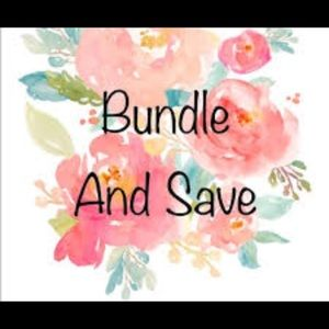 Other - ❤️ Bundle & Save!!! ❤️